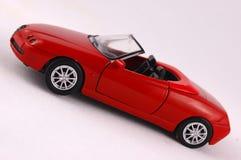 car red 免版税图库摄影