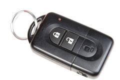 Car remote control Stock Images