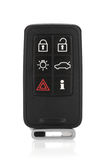Car remote key Royalty Free Stock Image