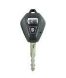 Car remote key Stock Image