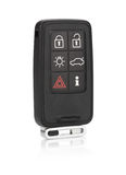 Car remote key Royalty Free Stock Photos