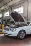 Car repair Royalty Free Stock Photo
