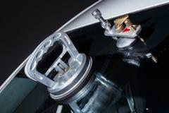 Car repair service Stock Images