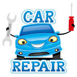 Car repair. Stock Images