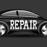 Car repair. Stock Images