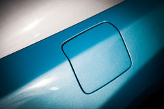 Car reservoir lid Stock Photography