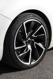 Car rim Stock Images