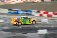Car S Race, Bologna Royalty Free Stock Photography