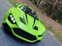 Car!! It& x27;s a toy royalty free stock photography