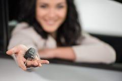 Car sales Royalty Free Stock Image