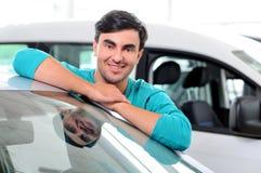 Car Sales Royalty Free Stock Photo