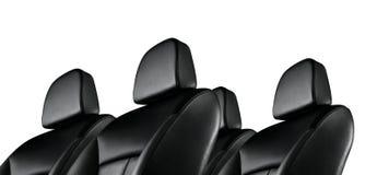 Car Seat Stock Photo