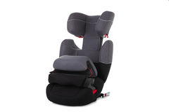 Car seat Royalty Free Stock Image