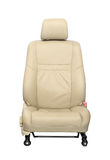 Car seat Stock Images