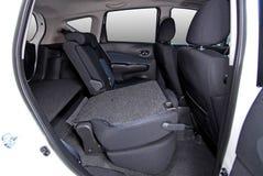 Car seats Stock Photo