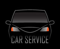 Car service Stock Photography