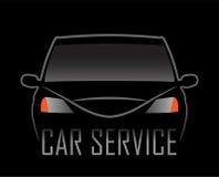 Car service Stock Photography