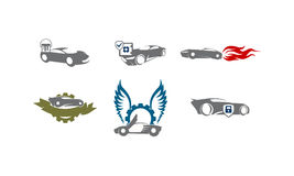 Car Service Logo. Logo vector illustration, can be used for any Business or Other Stock Photography