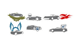 Car Service Logo. Logo vector illustration, can be used for any Business or Other Stock Photo