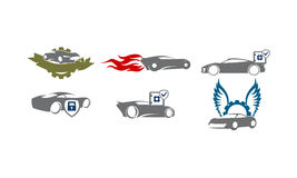 Car Service Logo. Logo vector illustration, can be used for any Business or Other Stock Image