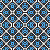 Car service tool seamless pattern Royalty Free Stock Photo