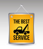Car services Stock Photography