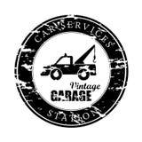 Car services Royalty Free Stock Photos
