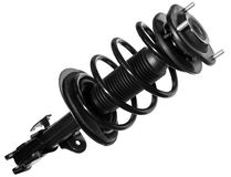 Car Shock Absorber assembly Stock Photography