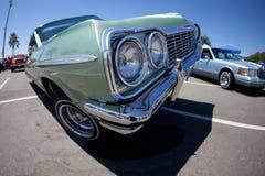 Car Show Fotografía de archivo