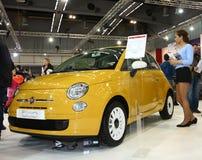 Car Show Stock Afbeeldingen