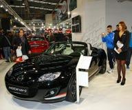 Car Show Fotografie Stock