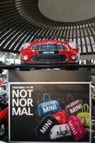 Car Show Fotografie Stock Libere da Diritti