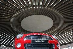 Car Show Immagini Stock