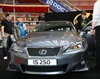 Car Show Zdjęcie Royalty Free