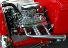 Car Show Royalty Free Stock Images