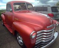 Car Show antique Isabela Puerto de muscle photographie stock libre de droits