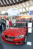 Car show Royalty Free Stock Photo
