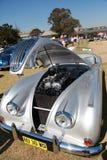 Car Show de Australia en los reyes School foto de archivo