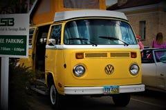 Car Show de la primavera fotos de archivo libres de regalías