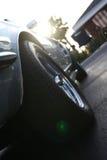 Car Show du comté de Hernando Image libre de droits