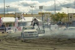 Car show Stock Photo