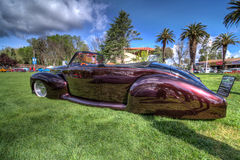 Car Show Pleasanton Ca 2014 de Goodguys Photographie stock libre de droits