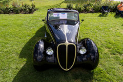 Car Show Pleasanton Ca 2014 de Goodguys Photos stock