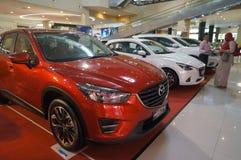 Car show Stock Photos
