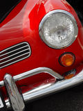 car sports Στοκ φωτογραφία με δικαίωμα ελεύθερης χρήσης