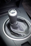 Car stick Royalty Free Stock Image