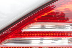 Car tail lamp Royalty Free Stock Photography