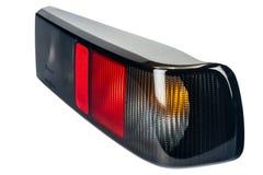 Car tail light Stock Photography