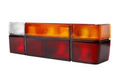 Car taillight Stock Photos