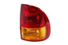 Car taillight Stock Photo
